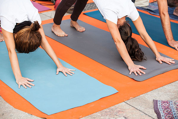 Benefits of Yoga for People with Arthritis